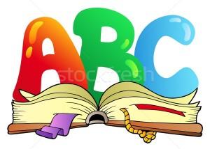 609003_desen-animat-litere-deschide-carte-vector-şcoală